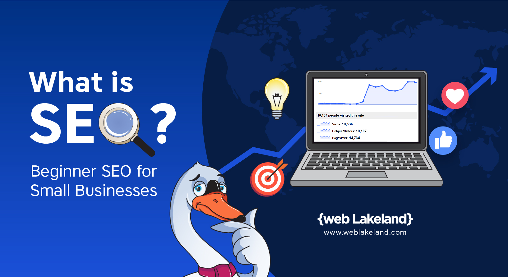 What is SEO? Beginner SEO for Small Business